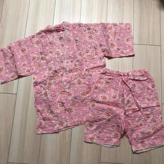 甚平 女の子用(甚平/浴衣)
