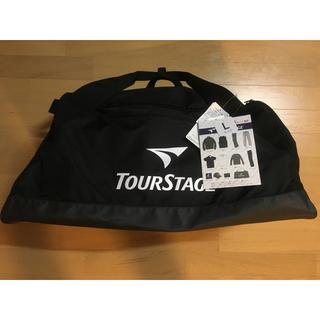 ツアーステージ(TOURSTAGE)の☆新品☆12点豪華ゴルフウエアセット(ウエア)
