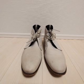 ニコルクラブフォーメン(NICOLE CLUB FOR MEN)のRIELABO/リエラボ ニコルクラブフォーメン(ブーツ)