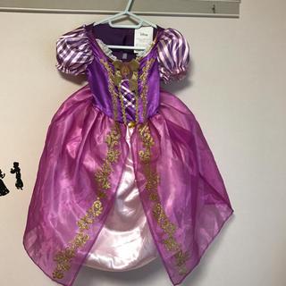 ディズニー(Disney)のラプンツェル ドレス100(ドレス/フォーマル)