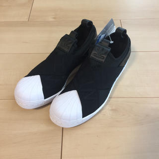 adidas スリッポン スニーカー アディダス