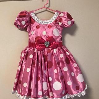 ディズニー(Disney)のミニードレス104(ドレス/フォーマル)