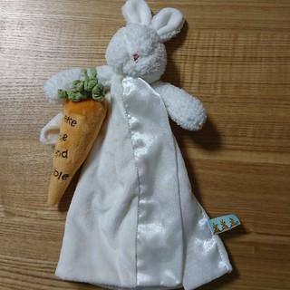 バニーズバイザベイ(Bunnies by the Bay)のお値下げ!バニーズバイザベイ bunnies by the bay うさぎ(ぬいぐるみ/人形)