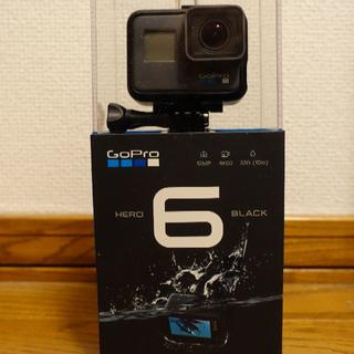 GoPro - GoPro HERO6