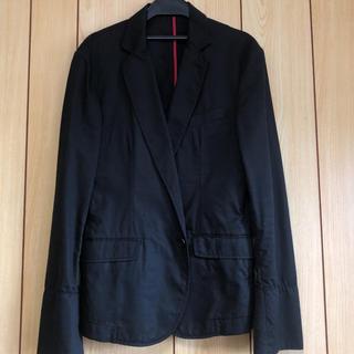 コムサコミューン(COMME CA COMMUNE)のコムサコミューン☆ジャケット S(テーラードジャケット)
