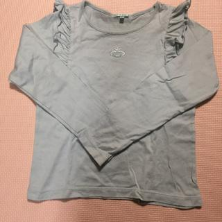 トッコ(tocco)のtocco トップス 120(Tシャツ/カットソー)
