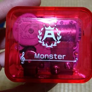 ジャニーズ嵐 Monster オルゴール(オルゴール)