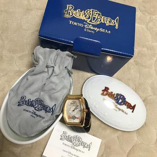 ディズニー(Disney)の東京ディズニーシー ブラヴィッシーモ ミッキー 腕時計(その他)