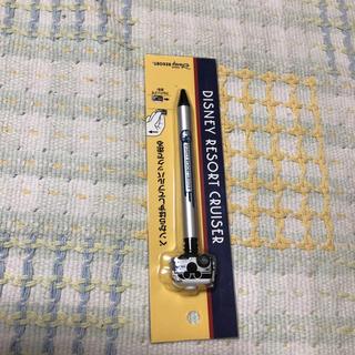 ディズニー(Disney)のディズニーリゾートクルーザーのチョロQ付きペン(ミニカー)