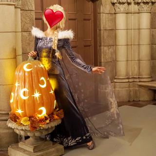 ディズニー(Disney)のアナ雪エルサ 家族の思い出 衣装フルセット(衣装)