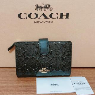 1cddcc00f106 4ページ目 - コーチ(COACH) エナメル 財布(レディース)の通販 500点以上 ...