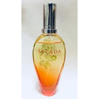 エスカーダ(ESCADA)の【完売品】ESCADA エスカーダ タージサンセット 香水 100ml(香水(女性用))