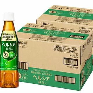 48本 送料無料 ヘルシア 350ml 24×2 特茶黒烏龍茶すこやか茶より良(茶)