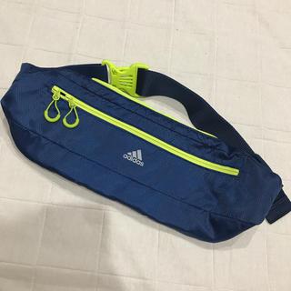 アディダス(adidas)の新品 アディダス ボディバック(ボディーバッグ)