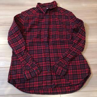 MUJI (無印良品) - 無印良品 フランネル シャツ