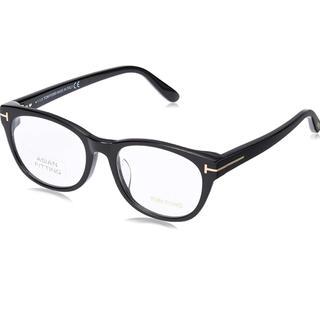 トムフォード(TOM FORD)の【正規品】★美品★TOM FORD 黒縁メガネ FT5433F (サングラス/メガネ)