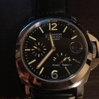 オフィチーネパネライ(OFFICINE PANERAI)のパネライ ルミノール パワーリザーブ(腕時計(デジタル))