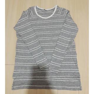 ザラ(ZARA)のZARA ロンT(Tシャツ(長袖/七分))