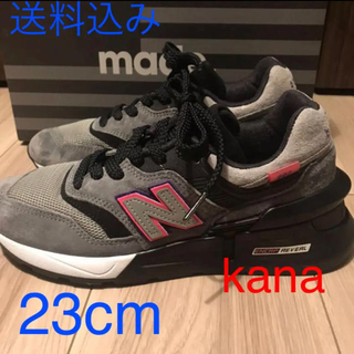 ニューバランス(New Balance)のKITH x UNITED ARROWS new balance 997(スニーカー)