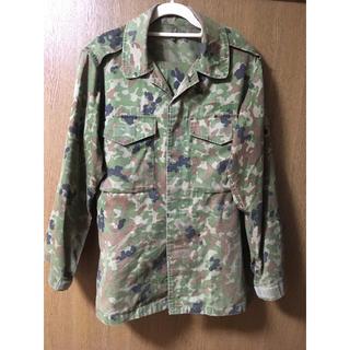 迷彩服 170cm前後(戦闘服)