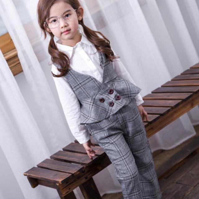 d52f1387ff79b ZARA KIDS - 韓国子供服♡チェックセットアップの通販 by pii-- s shop ...