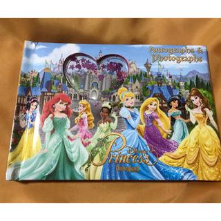 ディズニー(Disney)のL.A.ディズニーランド限定、フォトアルバム(アルバム)