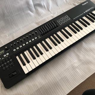ローランド(Roland)のRoland A-500PRO(MIDIコントローラー)