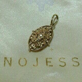 ノジェス(NOJESS)のノジェス☆ペンダントヘッド(ネックレス)