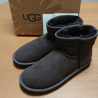 アグ(UGG)の★snow★様専用 UGG   チョコレート US8 EU39 25cm(ブーツ)