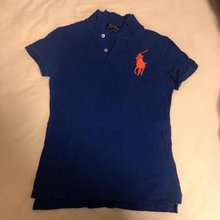ポロラルフローレン(POLO RALPH LAUREN)のポロラルフローレン ポロシャツ 半袖(ポロシャツ)