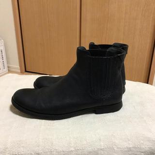 カンペール(CAMPER)のCAMPER     サイドゴアブーツ ショートブーツ(ブーツ)