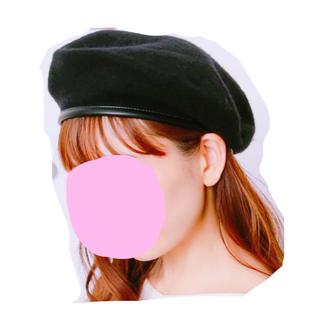 フリークスストア(FREAK'S STORE)のFREAK'S STORE ベレー帽(ハンチング/ベレー帽)