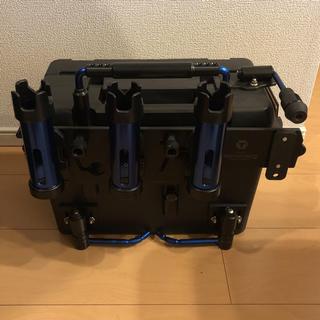 ジャッカル(JACKALL)のタナハシ プラノ タックルボックス 有頂天 カスタムスタンドEX(ルアー用品)