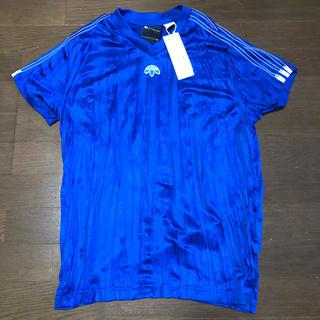 アレキサンダーワン(Alexander Wang)のAdidas x Alexander Wang シャツ(Tシャツ/カットソー(半袖/袖なし))