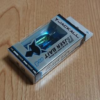 ジャッカル(JACKALL)の新品 ライザーベイト 004 ジャッカル(ルアー用品)