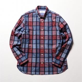 お値下げ!新品❤︎NOLLY'S チェックシャツ