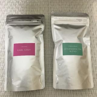 アフタヌーンティー(AfternoonTea)のアフタヌーンティ 紅茶(茶)