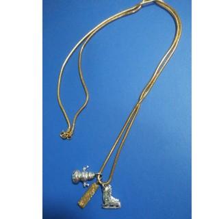 タルボット(TALBOTS)のネックレス(ネックレス)