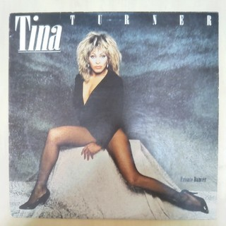 TINA TURNER(R&B/ソウル)