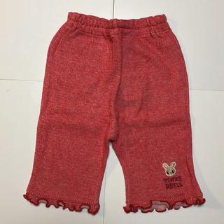 ティンカーベル(TINKERBELL)の女児用ショートパンツ(パンツ/スパッツ)