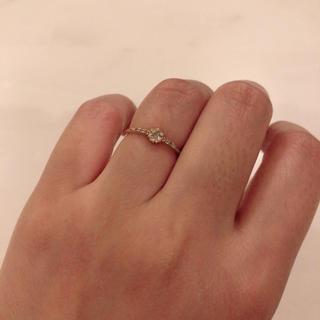 ココシュニック(COCOSHNIK)のココシュニック☆リング(リング(指輪))