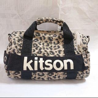 キットソン(KITSON)のキットソン ショルダーバッグ(ショルダーバッグ)