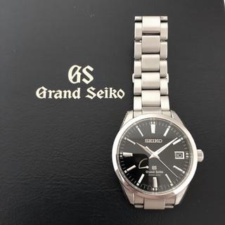 グランドセイコー(Grand Seiko)のグランドセイコー スプリングドライブ   SBGA101  9R65-0BM0(腕時計(アナログ))