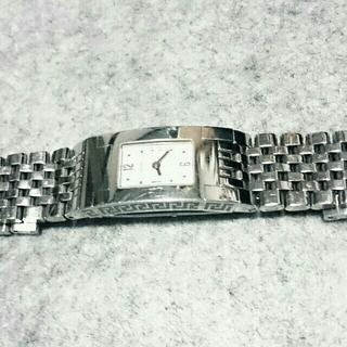 ヴェルサーチ(VERSACE)の「最終値下げ」ヴェルサーチ  レディース腕時計(腕時計)
