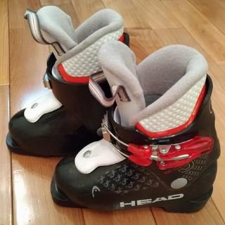 ヘッド(HEAD)のHEAD スキーブーツ 17.5(ブーツ)