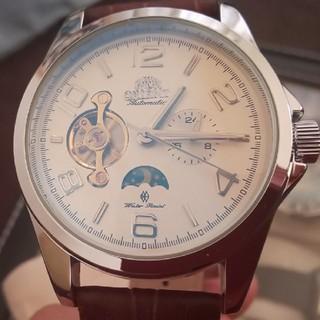 オリエント(ORIENT)のオリエント 腕時計(腕時計(アナログ))