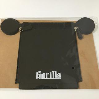 ゴリラ(gorilla)の【新品 未使用】ゴリラウォッチ レザーロールフリーケース(腕時計(アナログ))