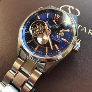 オリエント(ORIENT)の腕時計 オリエントスター プレステージショップ限定モデル(腕時計(アナログ))
