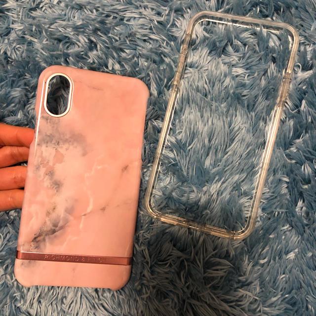 iphone7 ケース かわいい amazon | Apple - iphonexs ケース RICHMOND&FINCHの通販 by 買わないイイネやめてください。|アップルならラクマ