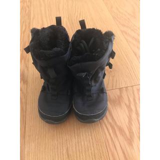 ナイキ(NIKE)のブーツ(ブーツ)